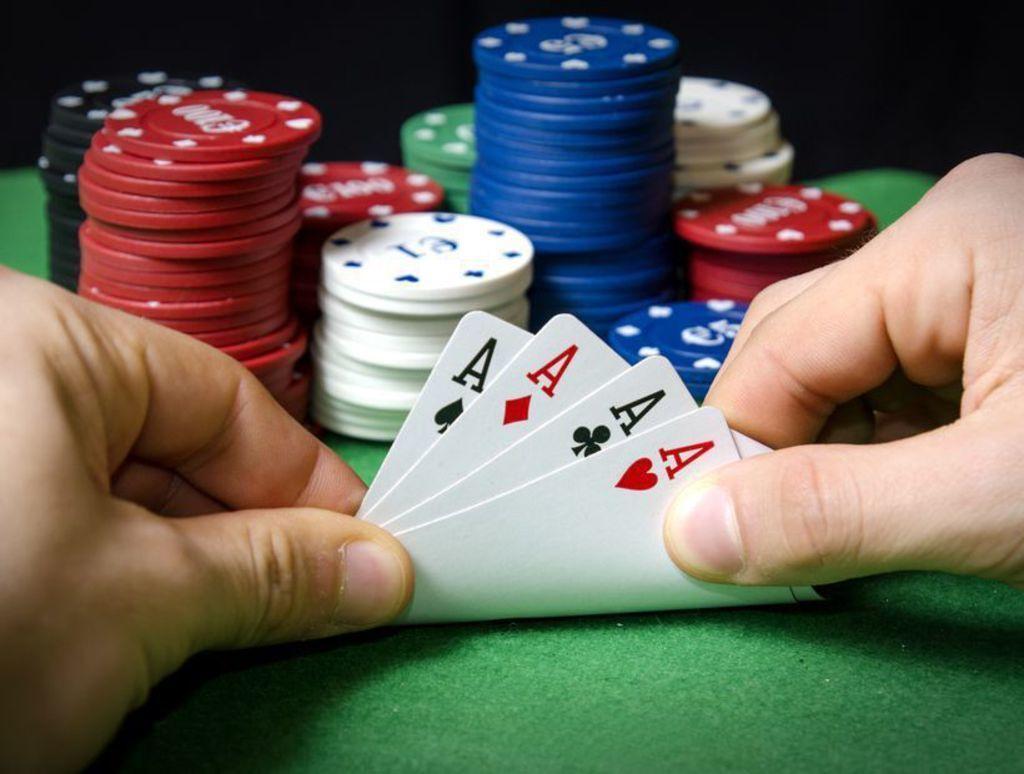 игры онлайн покер советы